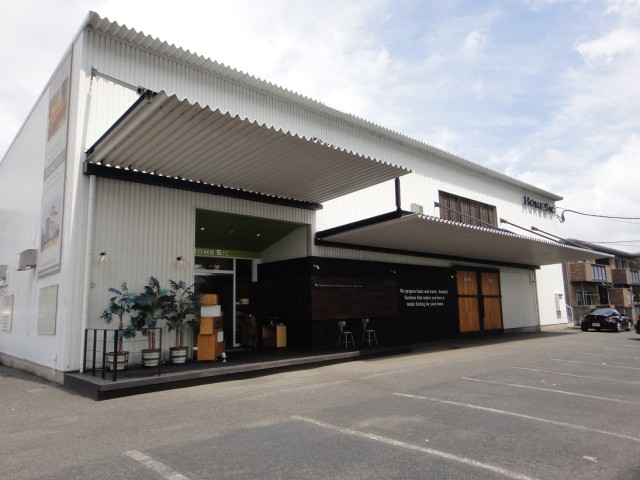 HomeSic小倉店