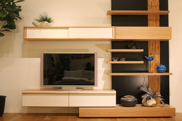 Wall System Cabinet