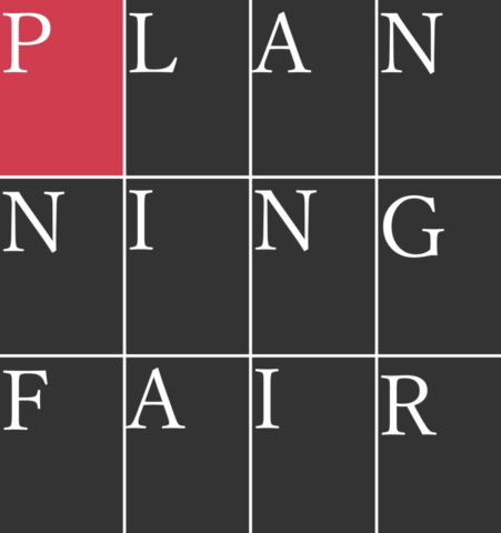 PLANNING FAIR